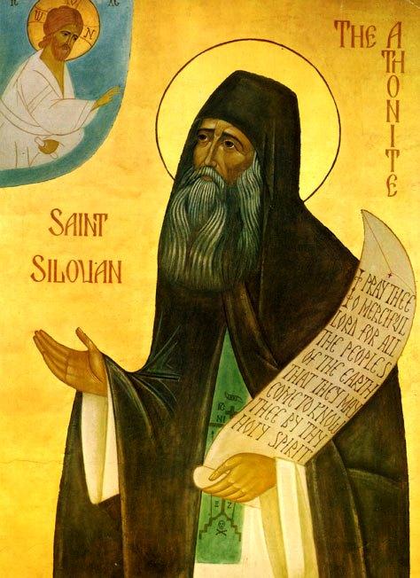 Silouan